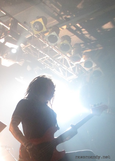 Crossfaith - 05 Oct, 2012 (7)