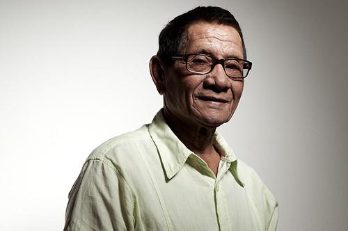Grandpa Siadis