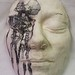 Life and Death masks