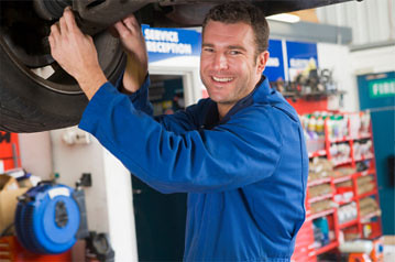 Newport Auto Mechanic