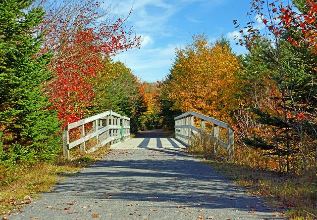 DSC02785 - Trans Canada Trail