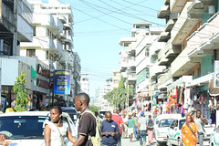 Shopping spree at Uhuru Street - Things to do in Dar es Salaam