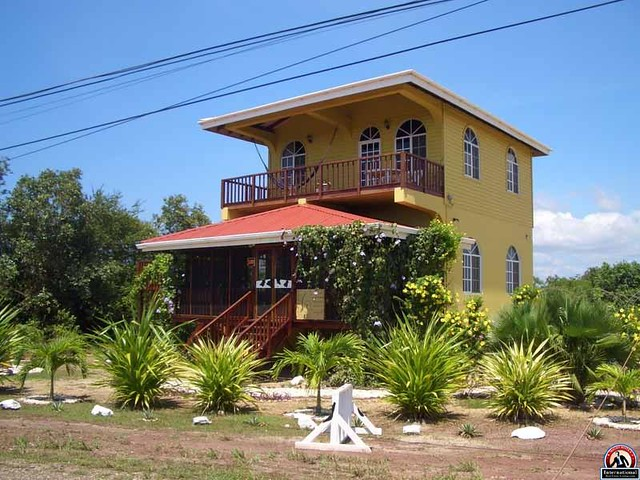 Placencia Belize Property For Sale By Owner