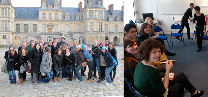 IFE: PARIS FIELD STUDY AND INTERNSHIP PROGRAM Image