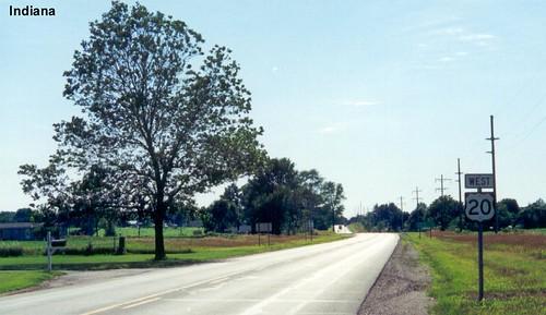 Steuben County IN