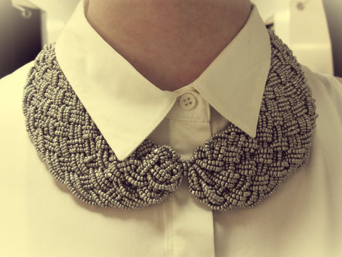 collar shakiras