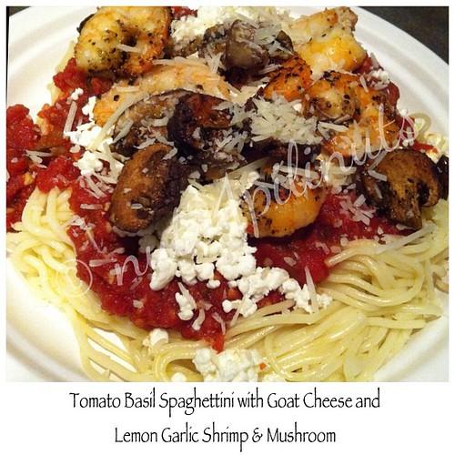 dinner's ready!!! #dinner #pasta #pastanight