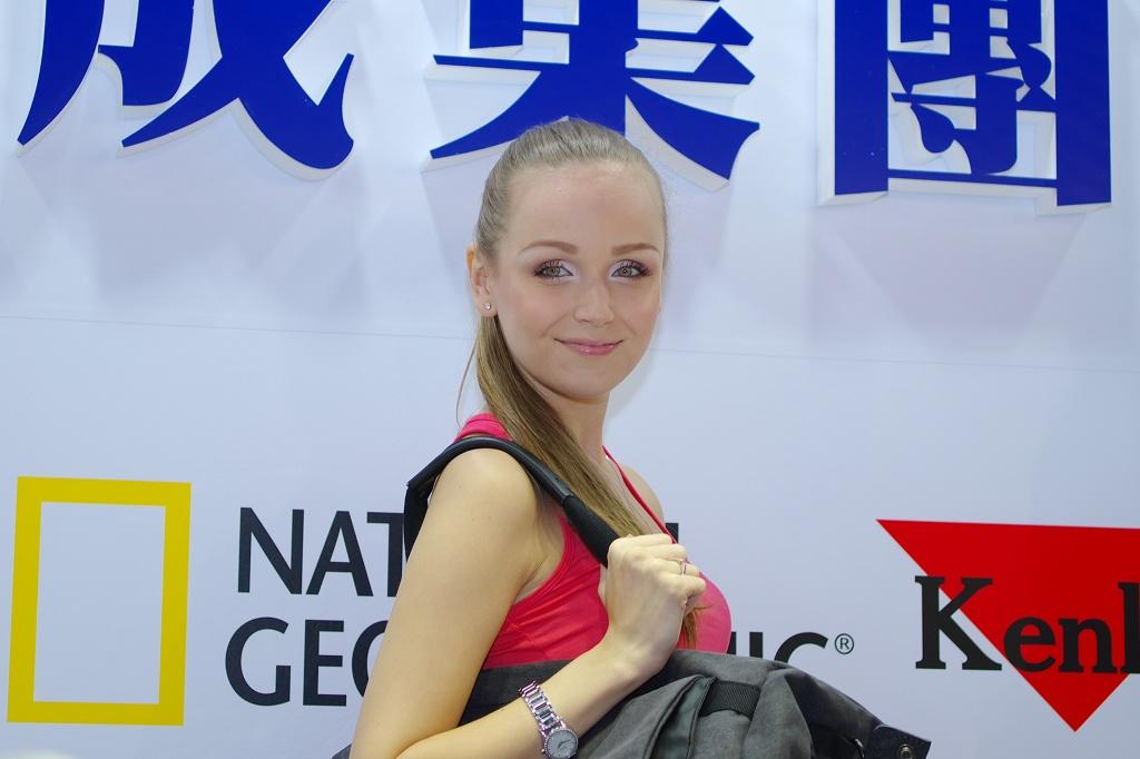 2012台北攝影器材展