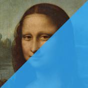 Les Editions du nuage - La Joconde, un portrait vivant