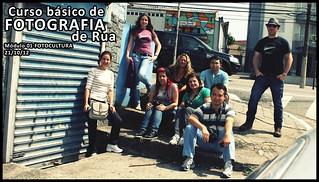 Mód. 01 - A Fotografia de Rua (básico) 21/10/2012