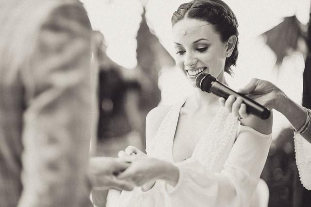 Kate & Daniel, Ibiza wedding by Ana Lui