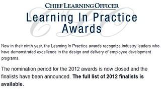 CLO_LearningInPractice