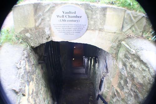 13th century well chamber
