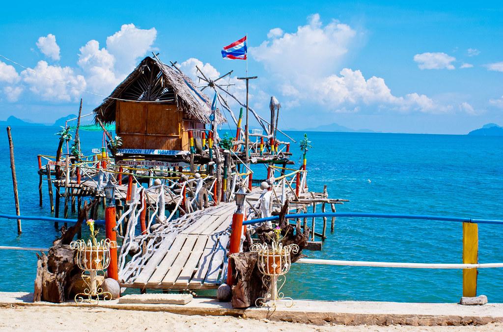 Koh Lanta, Thaimaa