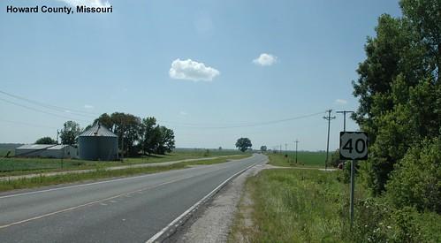 Howard County MO