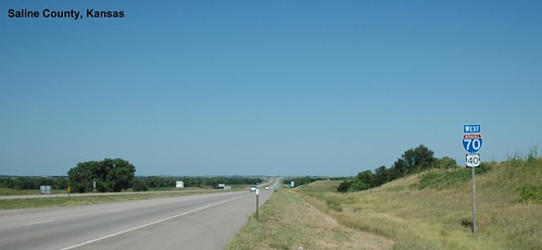 Saline County KS