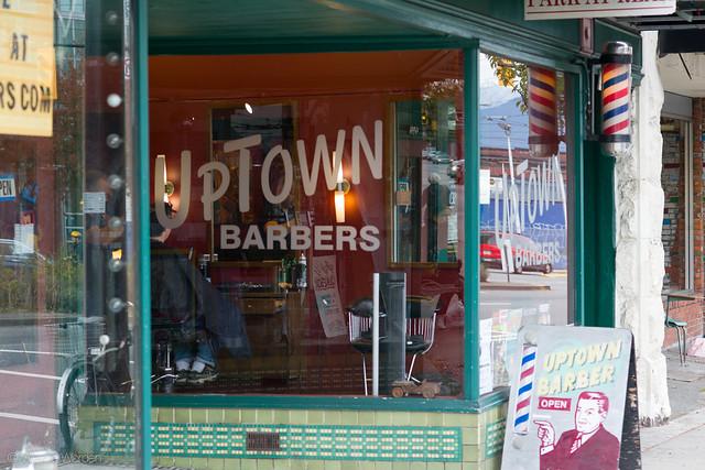 UpTown Barbers