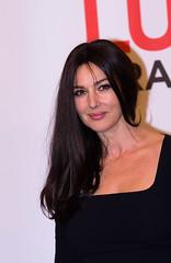 Name: Monica Bellucci Age: 49 Nationality: Italian Job: Actress Movies: Asterix & Obelix
