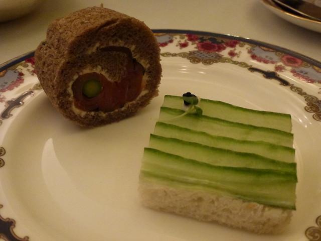 salmon & cucumber 2