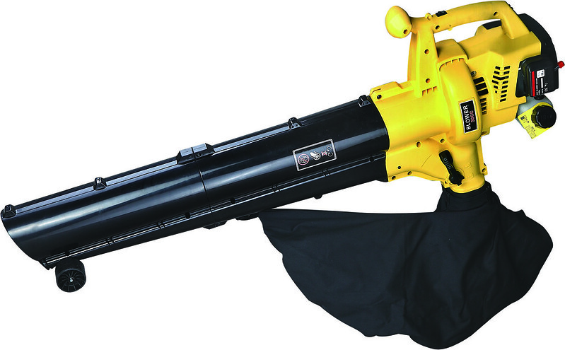 Leaf Blower Vacuum Mulcher : Latest model in leaf blower vacuum mulcher huge cc