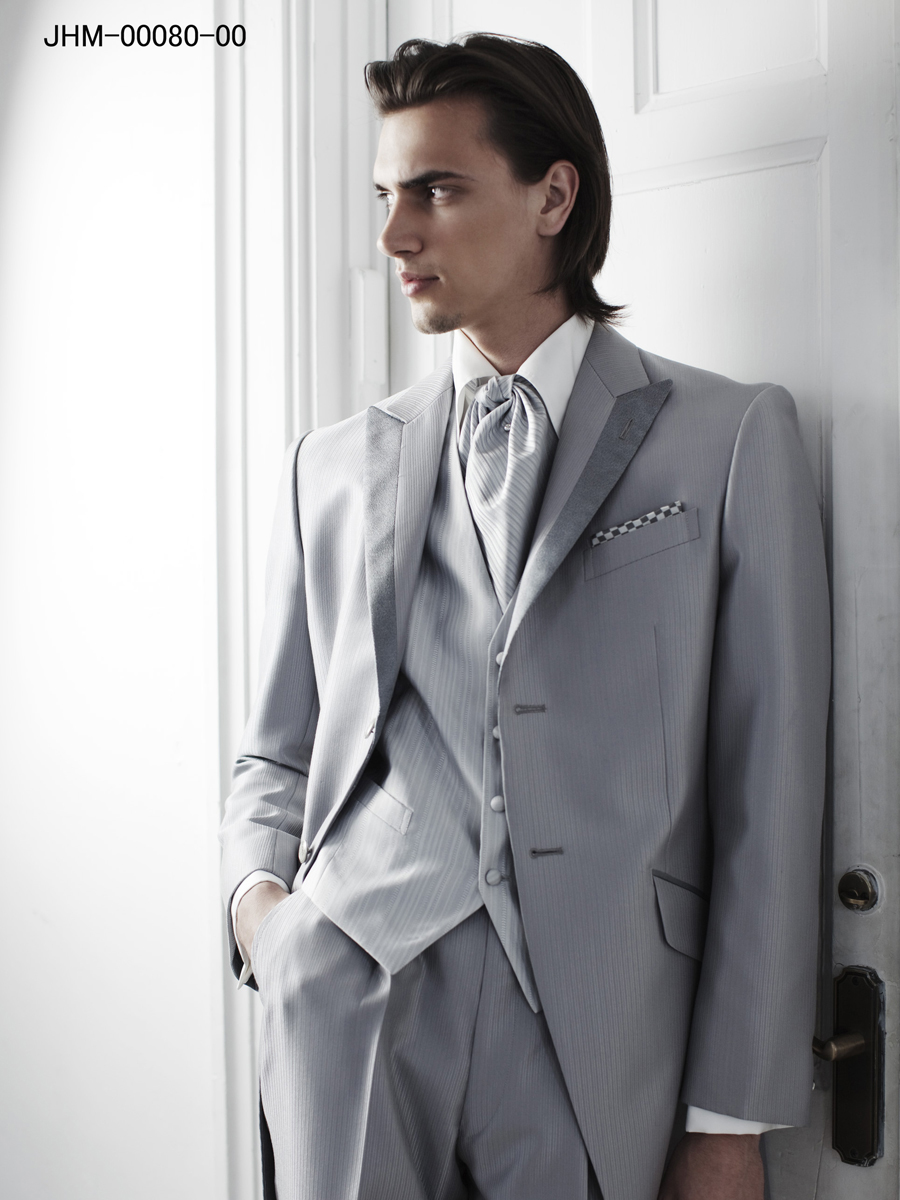 Pedro N. 0091_TOP WEDDING MEN'S TUXEDO