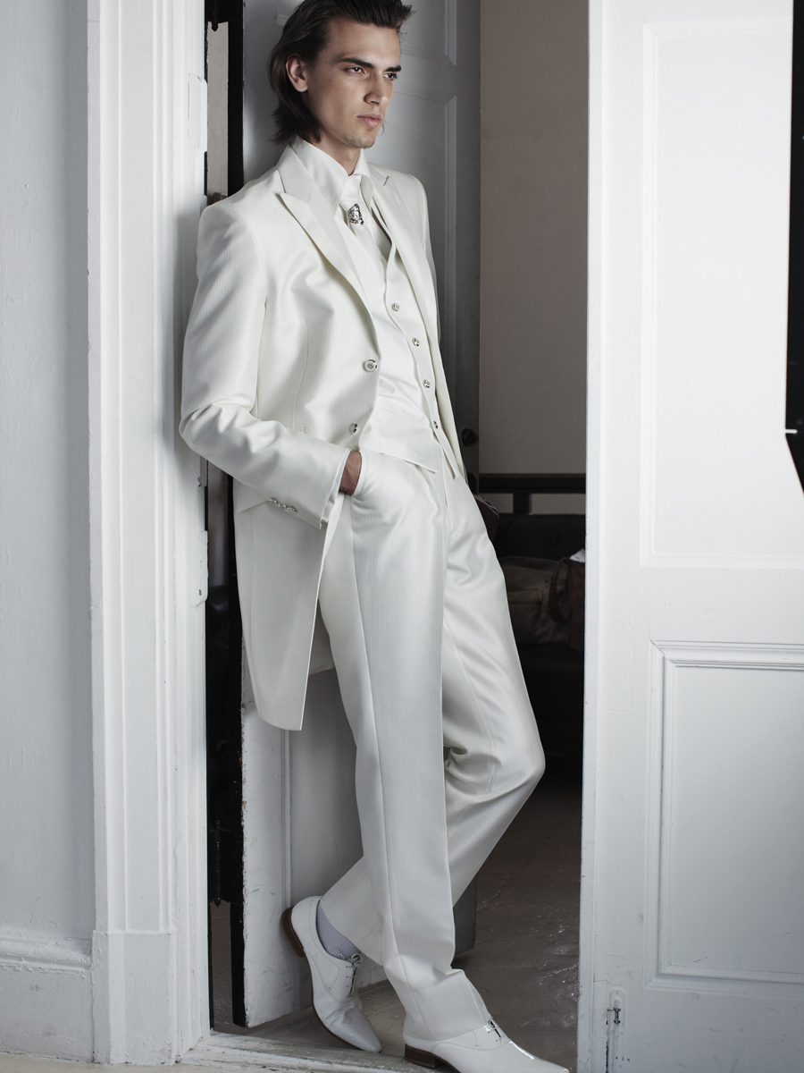 Pedro N. 0094_TOP WEDDING MEN'S TUXEDO