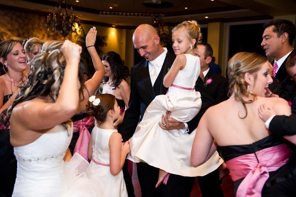Bridal Party Dance O A Stylefont Size08em
