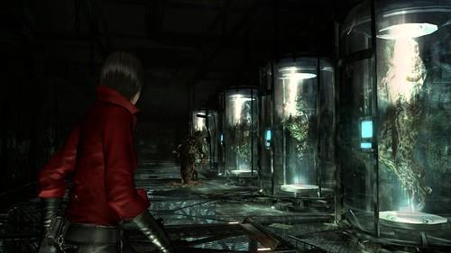 Resident Evil Sektion