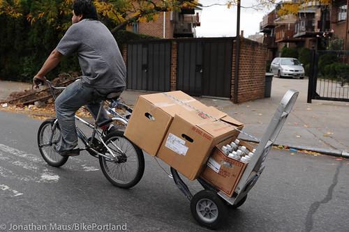 Boro park delivery