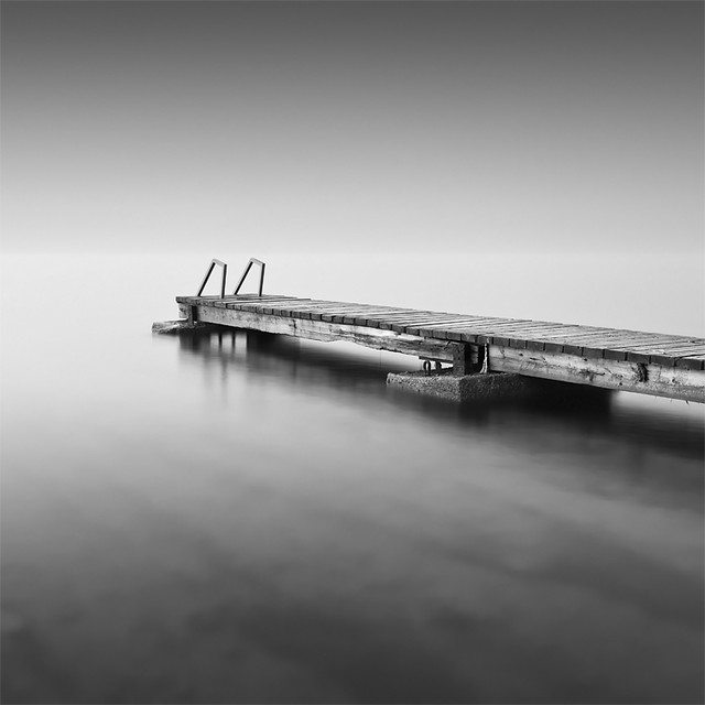 The Pier to the Infinite