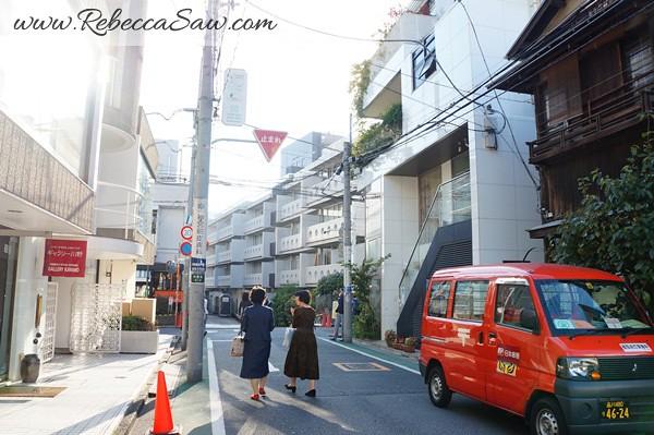 Japan day 1 - Shibuya & Harajuku  (14)