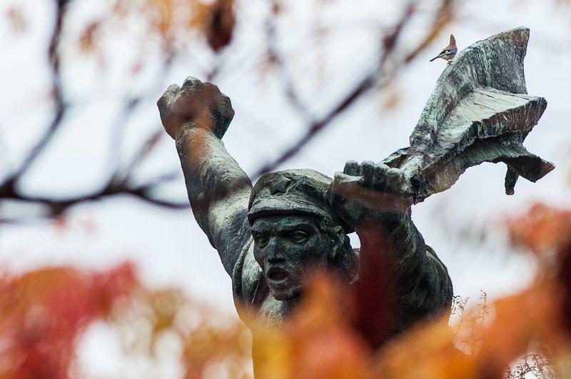 Memento Park, el parque de las estatuas comunistas de Budapest