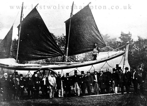 The Lifeboat 1866