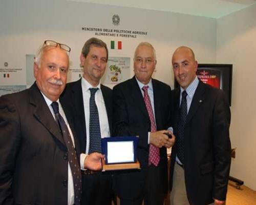 Salone del Gusto di Torino 2012, premiato il limone di Rocca Imperiale