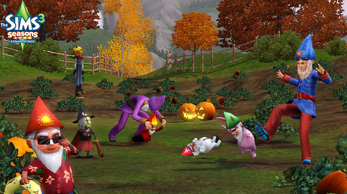 Seasons Screenshot