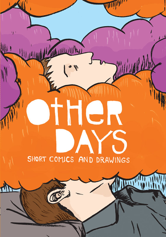 Other Days cover