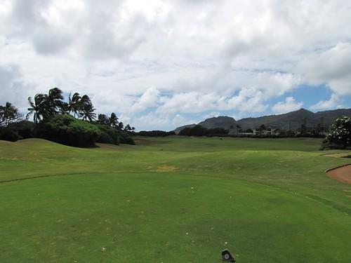 Kauai Lagoon Golf Club 1224b