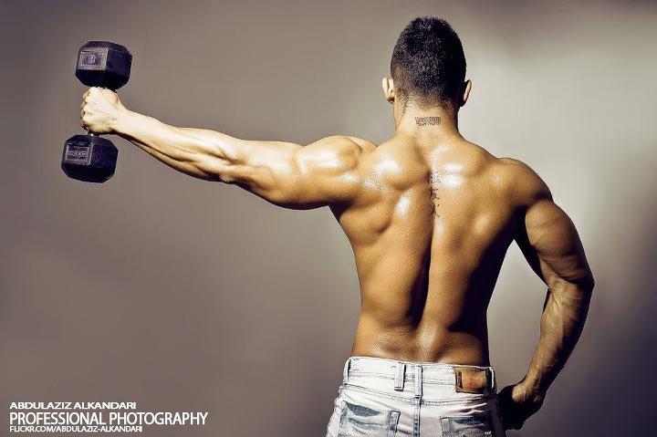 Ahmad Behbahani | Fitness