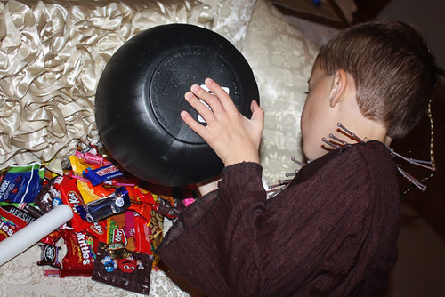 Nat-Dumping-Out-Candy