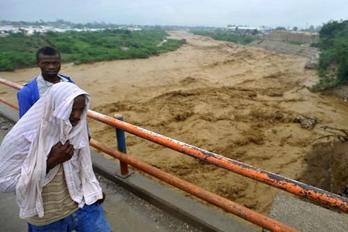 Las víctimas 'olvidadas' de Sandy en el Caribe 2