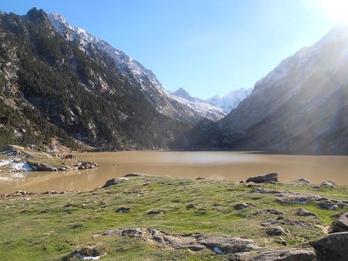 Lac de Gaube 145
