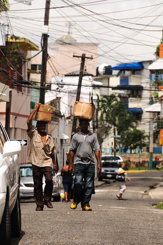 Santo Domingo 01