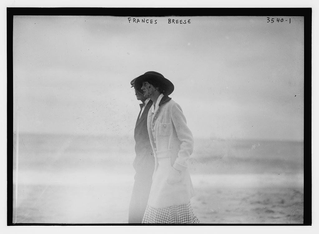 Frances Breese  (LOC)