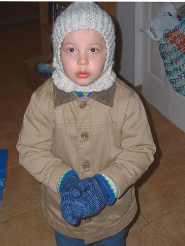 wearing blue mittens 11-2-12 1