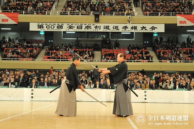 60th All Japan KENDO Championship_065