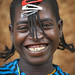 Bana Tribe Girl, Key Afer, Omo Valley, Ethiopia by Eric Lafforgue