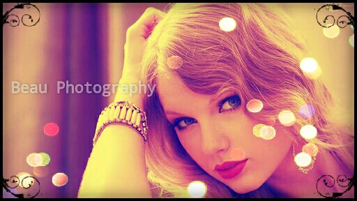 Taylor Swift Exclusive