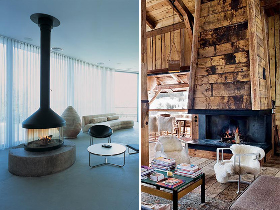 Images via thecoolhunter.net (left), onekindesign.com (right)