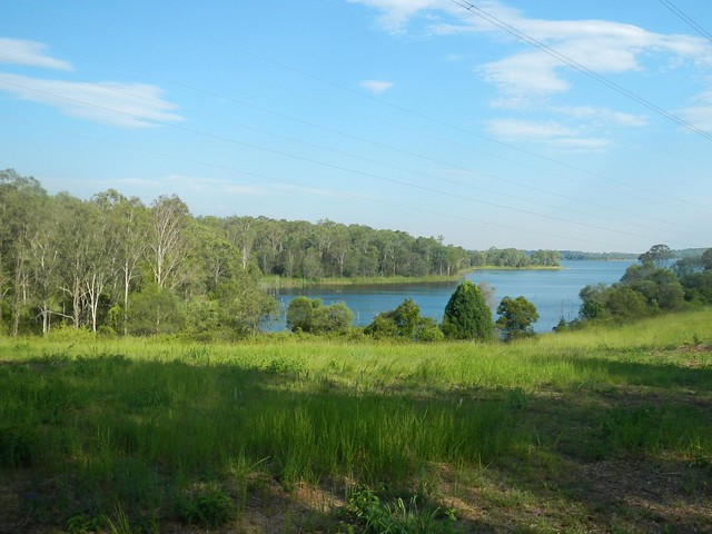 Lake Samsonvale