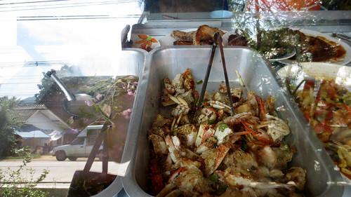 Koh Samui Local Lunch サムイ島ローカルなお昼 (4)